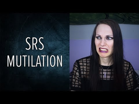 Sex Reassignment Surgery is Mutilation? | Misconceptions of MTF SRS