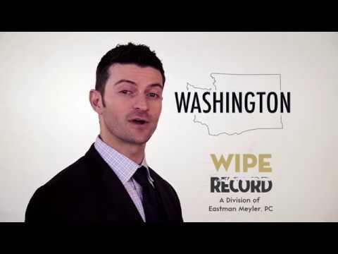 Washington State Criminal Expungement Lawyer | WA Firearm Rights Restoration