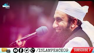 Islamic Whatsapp status || Molana Tariq Jameel sb