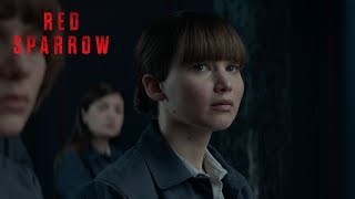 Red Sparrow | Sparrow School: The Art of Manipulation | 20th Century FOX