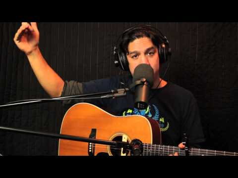 Recording Acoustic Guitar - Fake that 12 string sound!