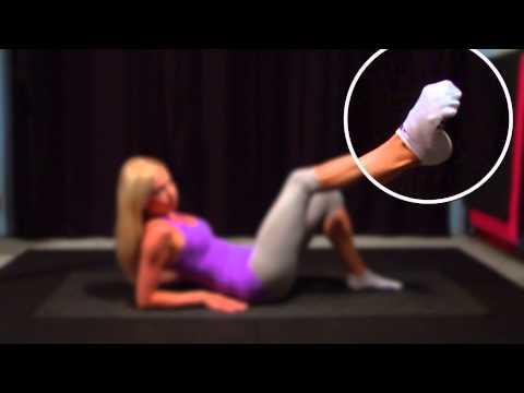 Ballet Ankle Strengthening for Pointe