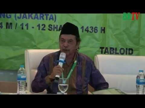 Drs KH Nuril Huda; Mari Kita Tegakkan Ahli Sunnah wal Jamaah