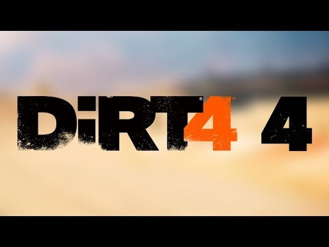 DiRT 4: Episode 4: Down Under