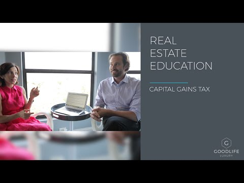 Do You Owe Capital Gains Tax on Your Personal Home?