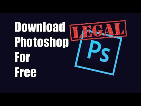 how to download adobe photoshop cs6 for free full version tutorial