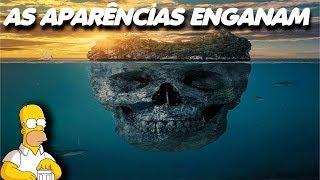 LUGARES ATERRORIZANTES  E PERIGOSOS NO NOSSO PLANETA TERRA