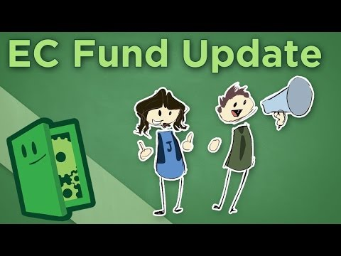 EC Fund Update - Indie Game Publishing - Extra Credits