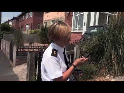RSPCA Video - The Dog Rescuers Episode 3