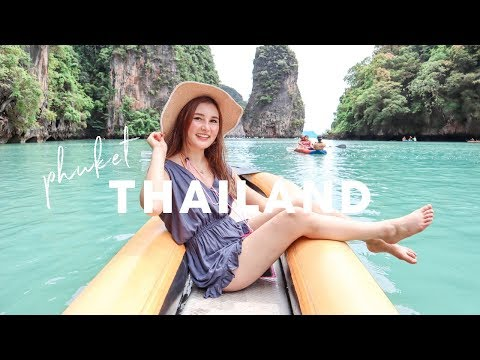 Xxx Mp4 Solo Travelling To Phuket Amp How To Really Enjoy It⎮Thailand Travel Vlog 3gp Sex