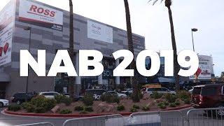 NAB2019  Las Vegas Field Report