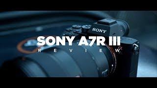 Sony A7R III Review (2/2) - Autofokus, Foto- und Videoqualität (A7R3)
