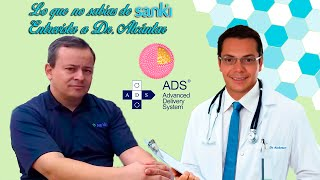 Lo que no Sabias de Sanki, Entrevista a Dr. Alcántar