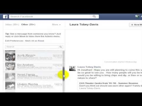 Facebook Spam Box: How to Check Facebook Spam messages