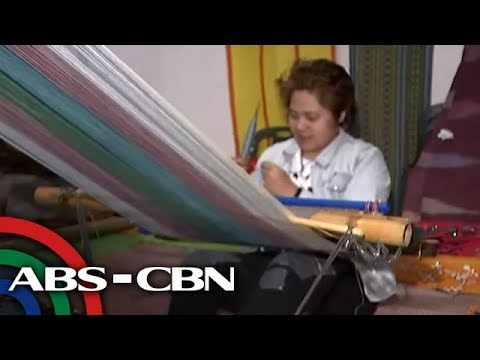 The World Tonight: Marawi women turn to weaving for recovery, livelihood