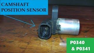 P0335 Crankshaft Position Sensor Relearn procedure with