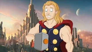 Download 'Thor' Review Video