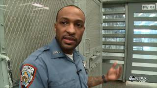 Rikers Correction Officer | A Day in the Life