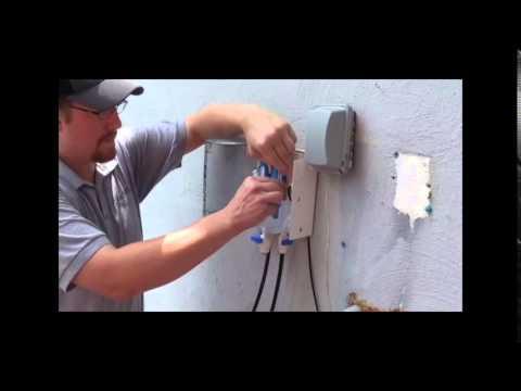 pH & ORP probe cleaning DIY