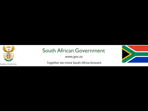 Employment opportunities South African government 31/01/2017