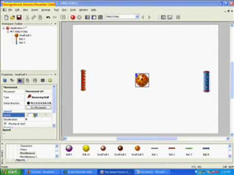 Making a Video Game from Scratch