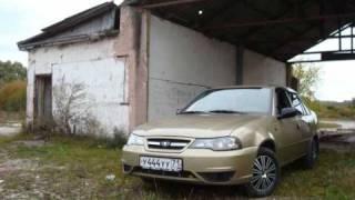 New Daewoo Nexia N150 / Yangi Daewoo Nexia N150
