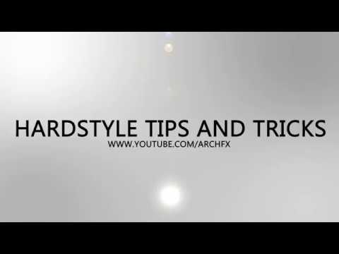 Arch FX - Hardstyle Tips & Tricks Episode #23 (Simple Hardstyle Screech with Xfer Serum)
