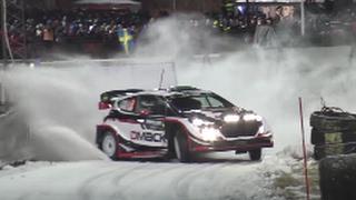 Rally Sweden 2017   WRC