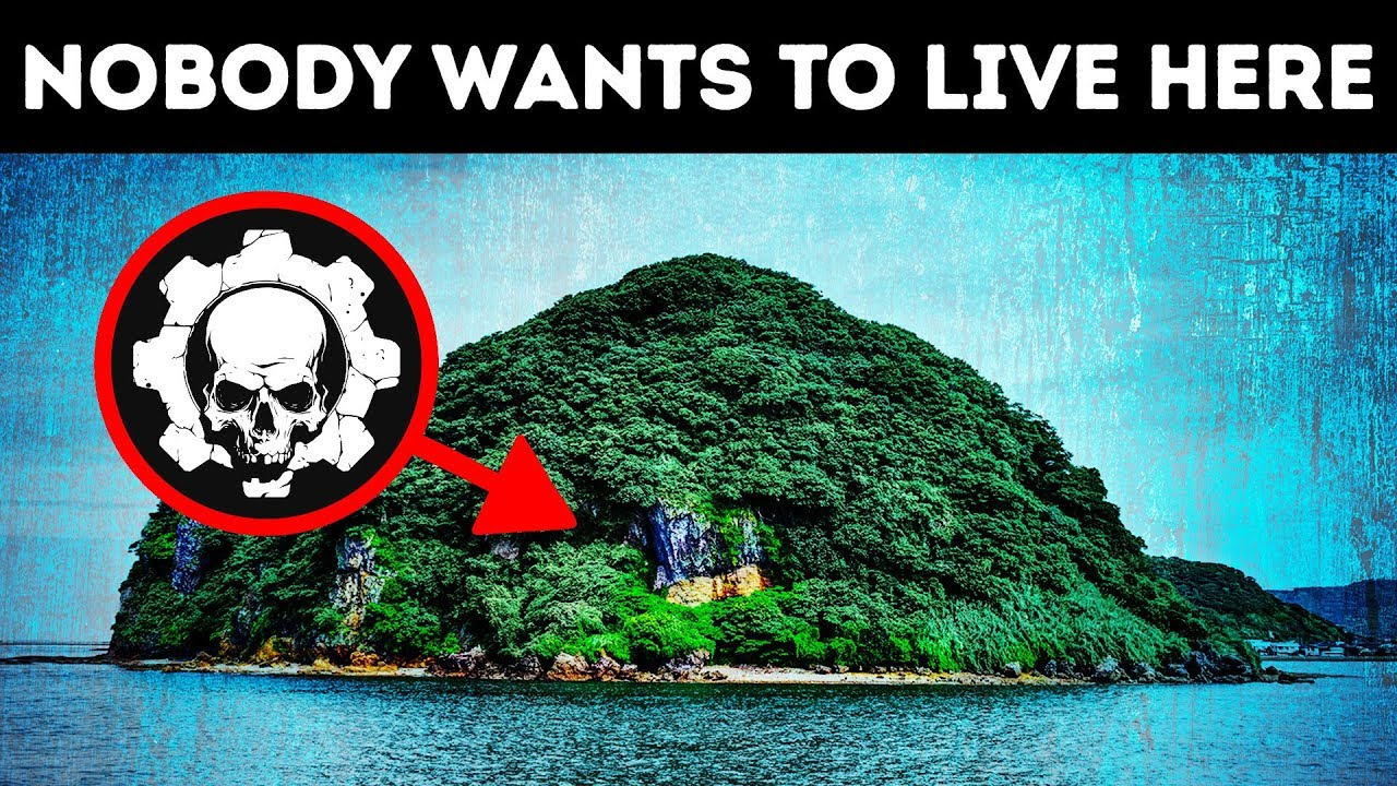 7 Islands No One Wants to Buy Even for $1