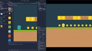 Godot 3 0 Zelda-like Tutorial [2] Walk and Push Animations