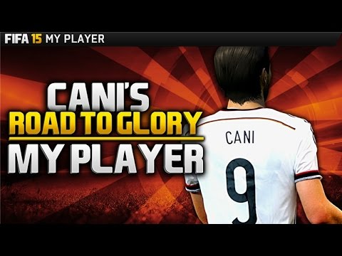 FIFA 15 My Player Career Mode - DEBUT OF A LEGEND?! - Season 1 Episode 1