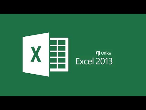 Ms.Excel 2013 | How to Create Message Box in VBA (lesson 2)