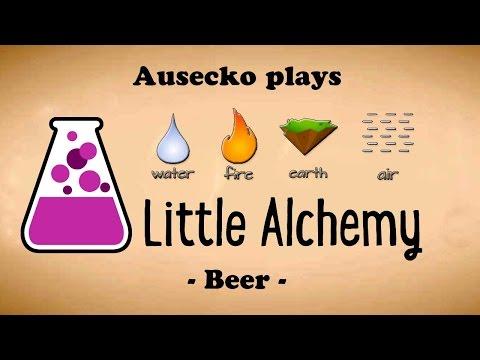 Little Alchemy - Beer