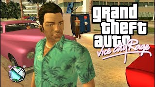 Grand Theft Auto 4: Vice City RAGE - Modern Times (Gameplay)