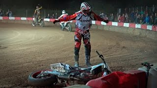 Superfinals Dirt Track Rufea 2015(UHD/4K)