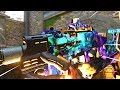 The 1 Black Ops 4 DLC Weapon SECRET COD BO4