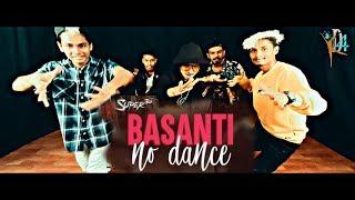 Basanti No Dance - Super 30 | Hrithik Roshan | Ajay Atul | Ssanjay D4 Academy