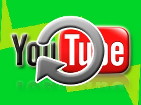 How To Replay YouTube Videos!