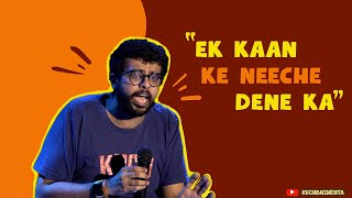 Parents (Beat Your Kids) | Stand Up Comedy By Aakash Mehta