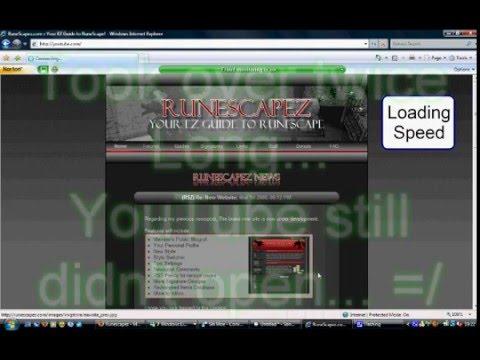 FireFox vs Internet Explorer