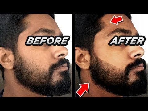 How To Restore Your Haircut FAST with Lightroom❗️| Easy Hairline Resurrection | StyleOnDeck