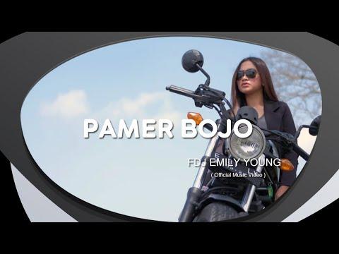 FDJ Emily Young Pamer Bojo