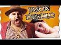 Jason Derulo Talk Dirty Parodie