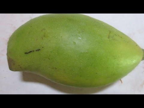 Pacha Manga Juice, Raw Mango Juice, 3 Minute Recipe In tamil