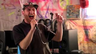 Rockyard - Grindhouse Live