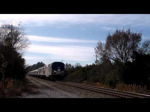 Railfanning Charleston, SC 2/1/15
