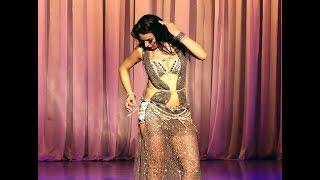 Hot Belly Dance. رقص شرقي مصري