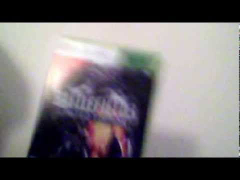 My Xbox 360 Games