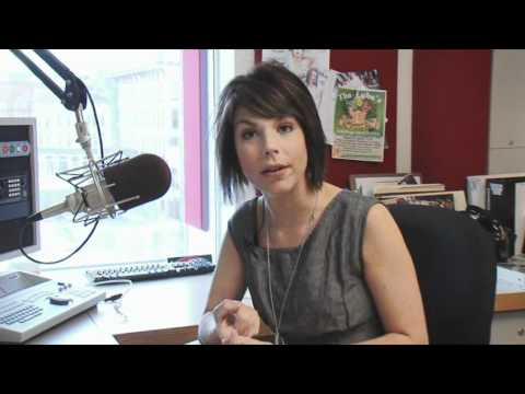 How To- Host a Radio Show WGRD 97.9