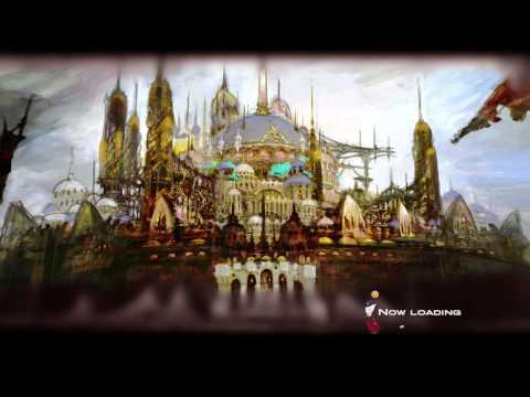 Final Fantasy XIV: A Realm Reborn PS4 Beta Livestream